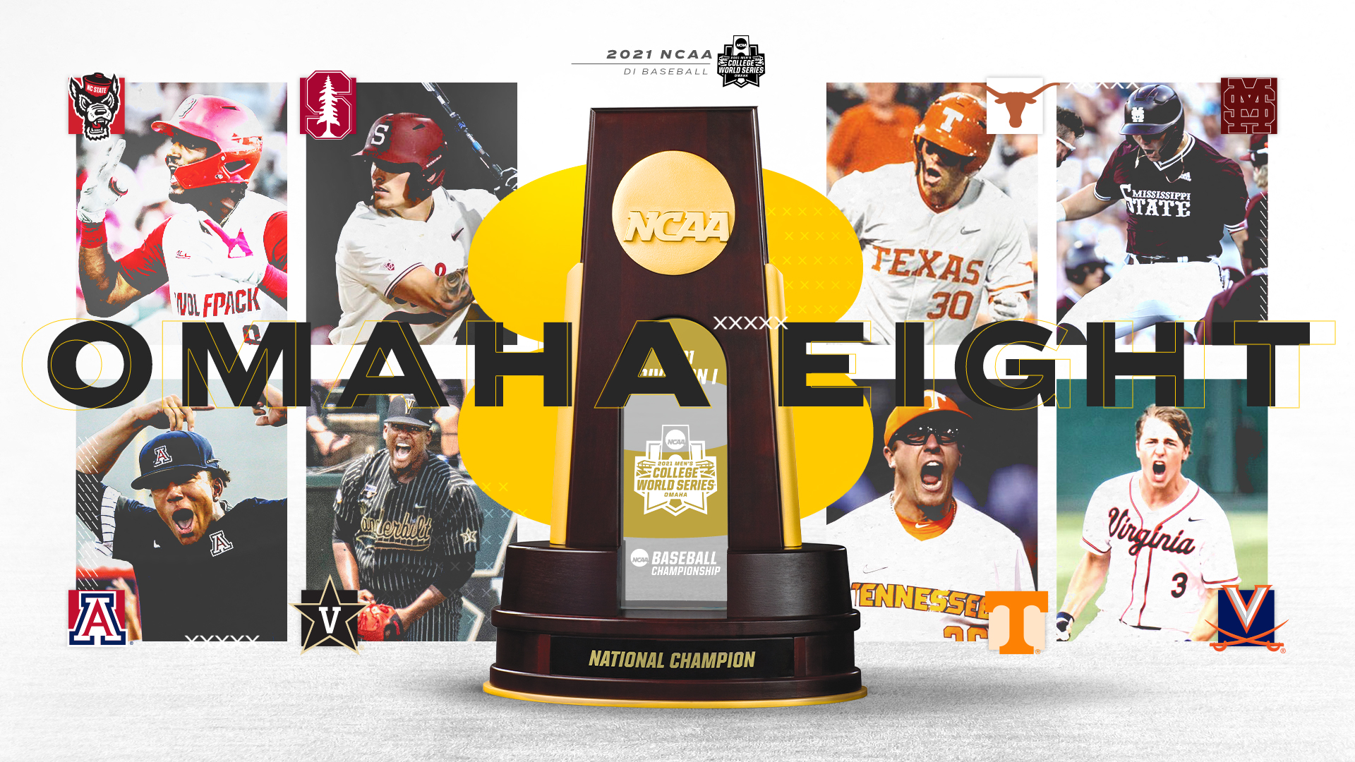 The Road To Omaha  - cover