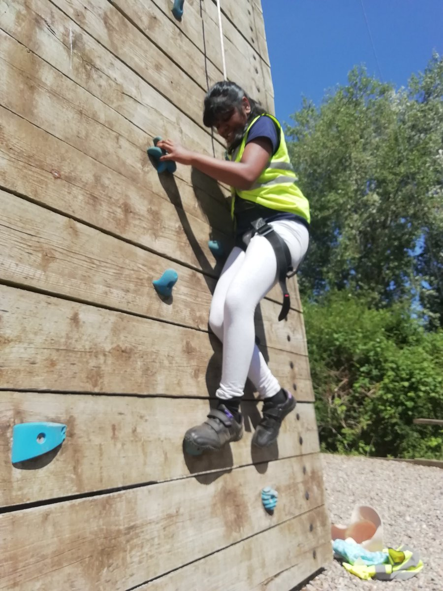 test Twitter Media - Some of the Base have been climbing today @aztecadventure1 https://t.co/emWwIBpW4R