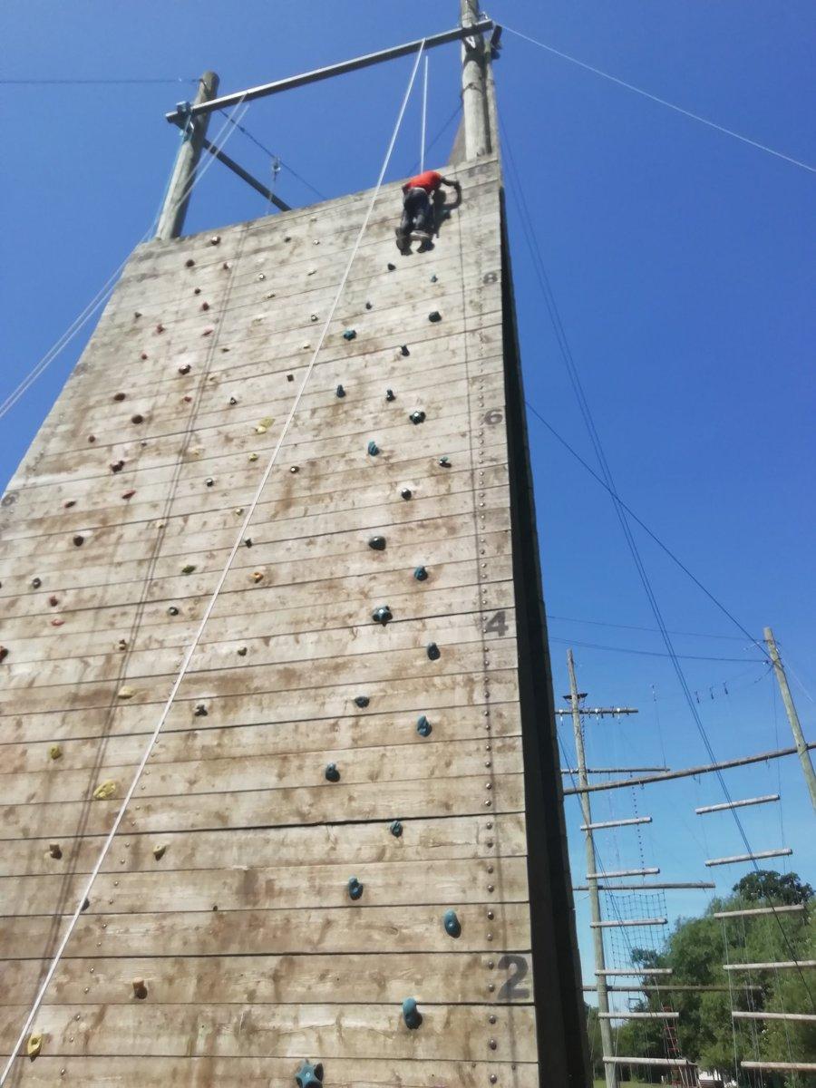 test Twitter Media - Some more Lodge climbing @aztecadventure1 https://t.co/FNgKkOEezF