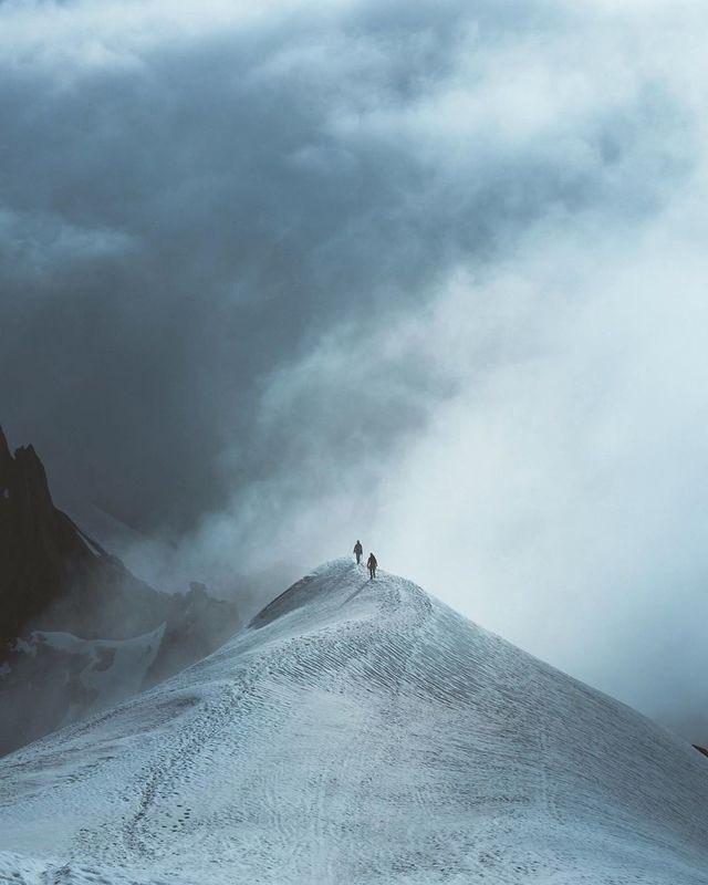 Landscapes of Chamonix Mountains  by Morgan Bodet https://t.co/qQ0ZIPiMGJ