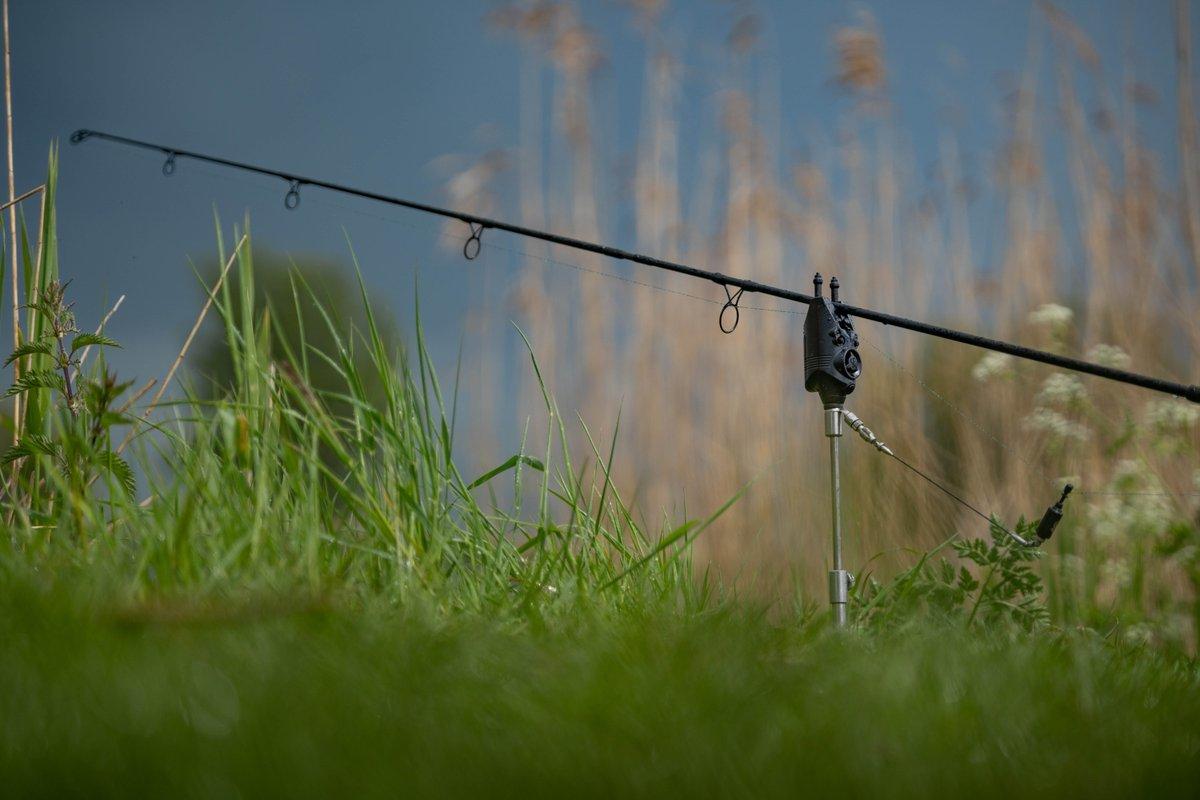 Who else is out fishing?! 🎣  #CARPology #CarpFishing #SpringFishing https://t.co/n2I65ELsE7