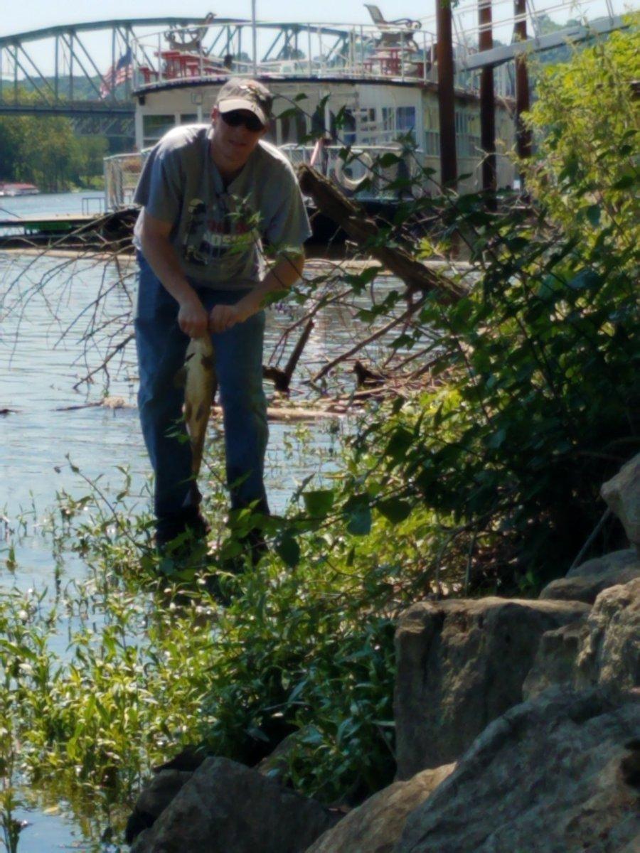 #carpfishing #carp are fun to catch! #bridge<b>Water</b>PA https://t.co/uc2L96kEcP