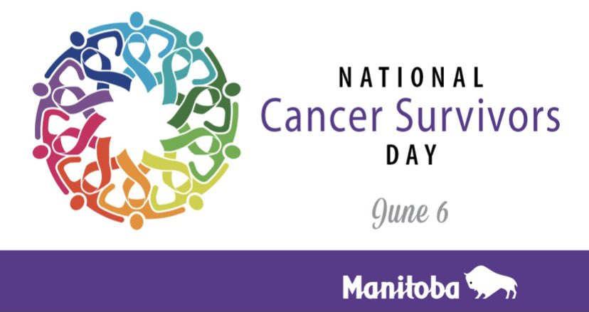 test Twitter Media - Today, we celebrate National Cancer Survivors Day. A day to recognize and honour those who have survived and inspire us with their stories in their fight against cancer. #NationalCancerSurvivorsDay https://t.co/W7M2haxW1z
