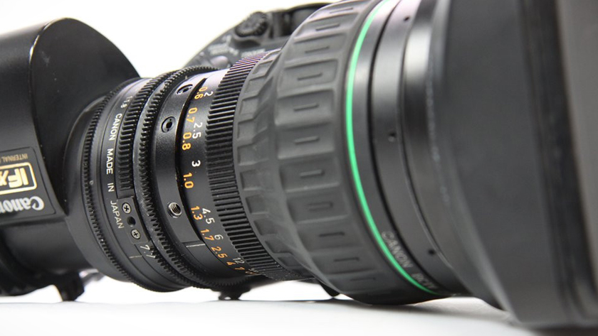 Shop our range of quality used broadcast equipment for low cost deals on professional cameras, lenses and gear.