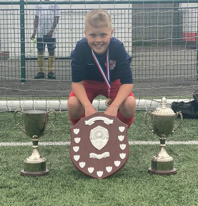 test Twitter Media - Congratulation to all involved with @SBPSFA more success and silverware. So pleased to see Hollywood pupils involved at such a high level.  Well done https://t.co/nm3ux0O3ZL