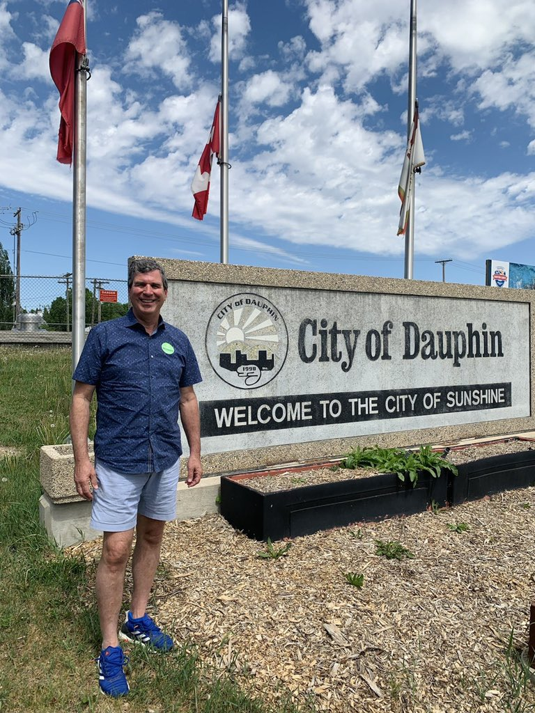 test Twitter Media - I am grateful to have received my second dose of the #COVID19 vaccine today! Thank you to the wonderful staff at the vaccination site in #Dauphin for doing a great job. I encourage everyone to do your part and get vaccinated as soon as you are eligible in order to #ProtectMB. https://t.co/GDJ81niMIV