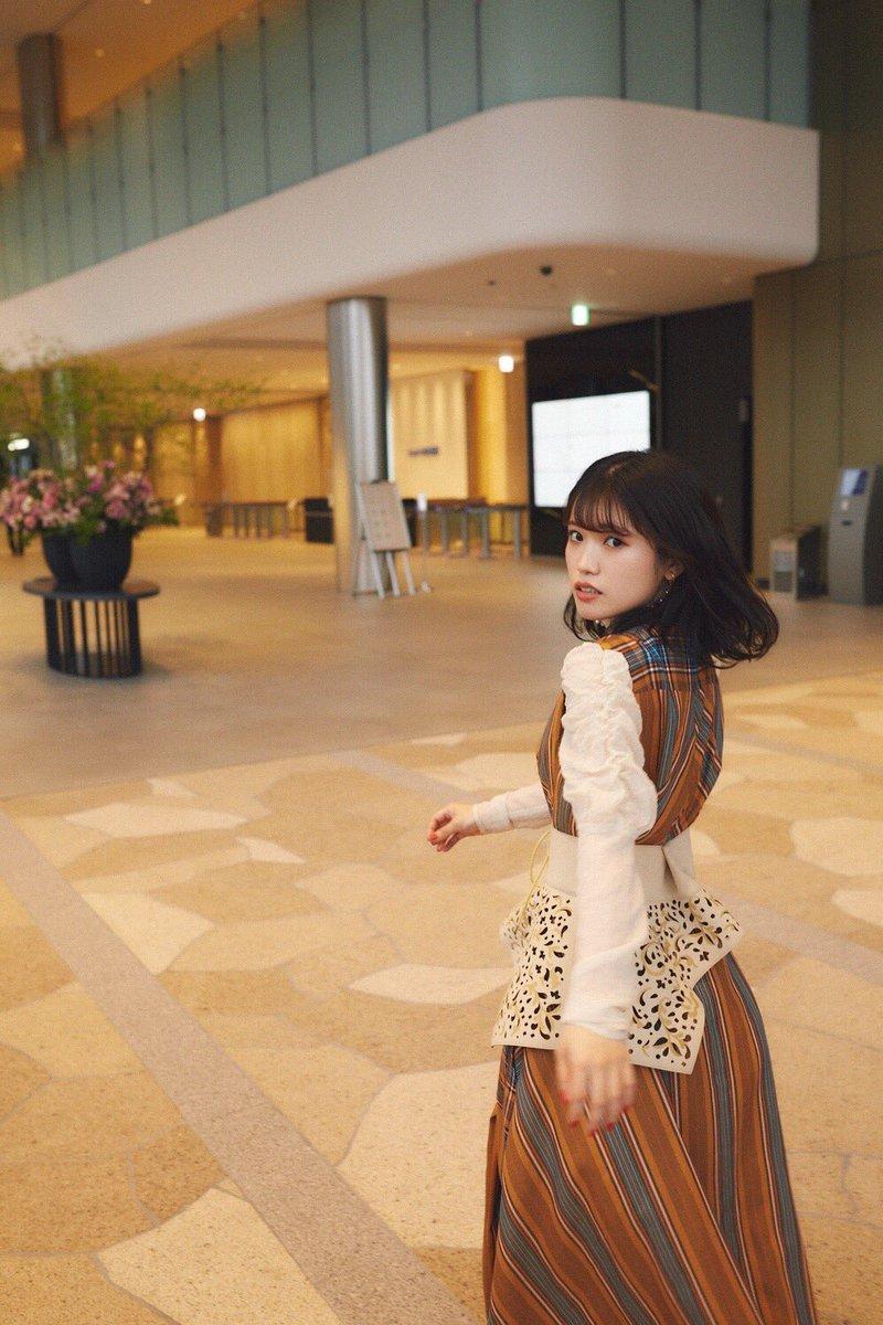 美山加恋の6月9日のツイッター画像