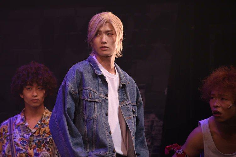 test ツイッターメディア - 吉田秋生原作による舞台「『BANANA FISH』The Stage -前編-」が、本日6月10日から20日にかけて東京・天王洲銀河劇場で上演される。本記事では、初演前に行われた公開ゲネプロの模… 舞台「BANANA FISH」開幕!水江建太&岡宮来夢がとあるキーワードの謎を追う 〔 ナタリー 〕  https://t.co/sSuS6CtOBJ https://t.co/c7BzP9ATkW