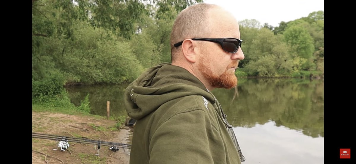 So it starts again with the Vlog #carpfishing out again soon to film and another video is <b>Liv</b>