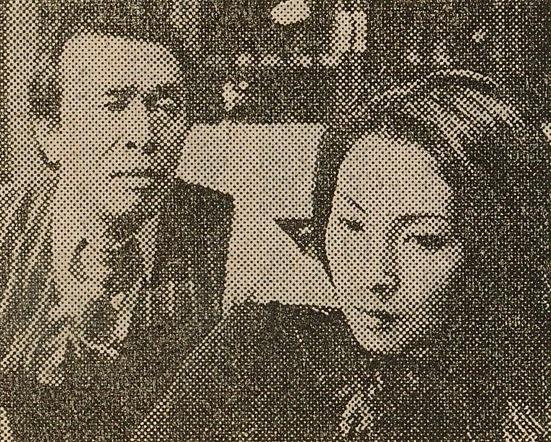 test ツイッターメディア - Etsushi Takahashi (高橋悦史) and Meiko Kaji (梶芽衣子) in the 1980 Fuji TV drama Tokio-en No Gotoku! (時よ炎のごとく!).   Scanned from a loose clipping.  https://t.co/z8GTCzTbkU https://t.co/iYD4haisJU https://t.co/xZOgv2C2xj