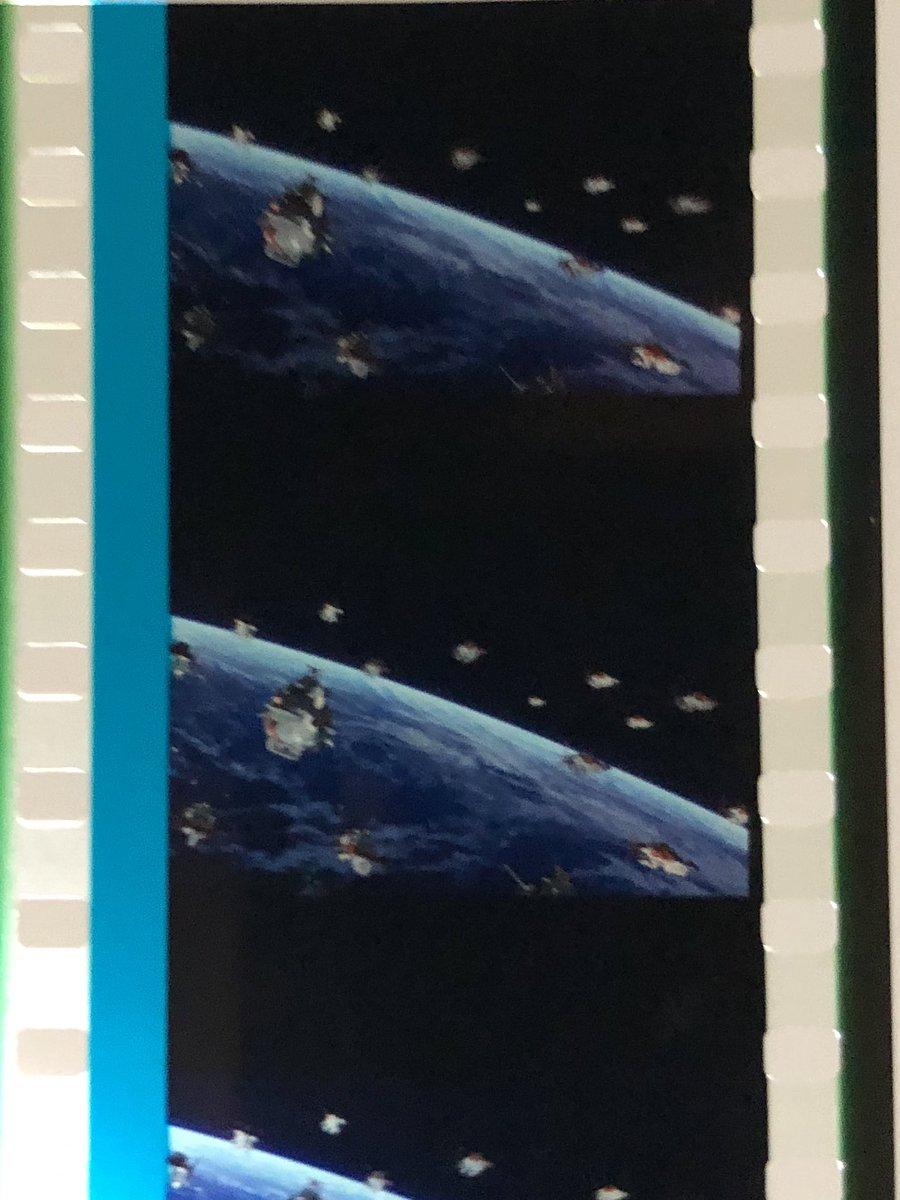 test ツイッターメディア - 宇宙戦艦ヤマトという時代観てきた。 総集編みたいな物なので、改めて理解を深める事が出来ました。 最後に新作の暗黒星団帝国PVが流れたので期待ですね。 https://t.co/OHK7WFhMaO