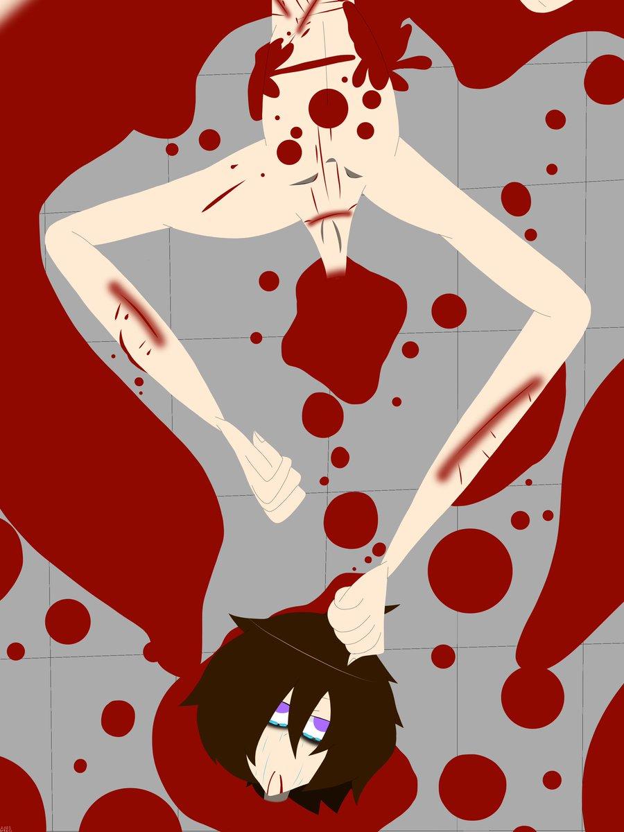 test ツイッターメディア - 白黒病棟 大西秀宜 (22) 死体で死亡 #もえリンプロジェクト #MoerinProject  #もえリン劇場 #もえプロ #MP #歪P #白黒病棟 #グロ #グロい #guro #Guro #GURO #gurokawa #死体 #血 #血祭り #blood  #グロアニメ #涙 #グロかわ #グロ可愛い https://t.co/5nzklsAsTH