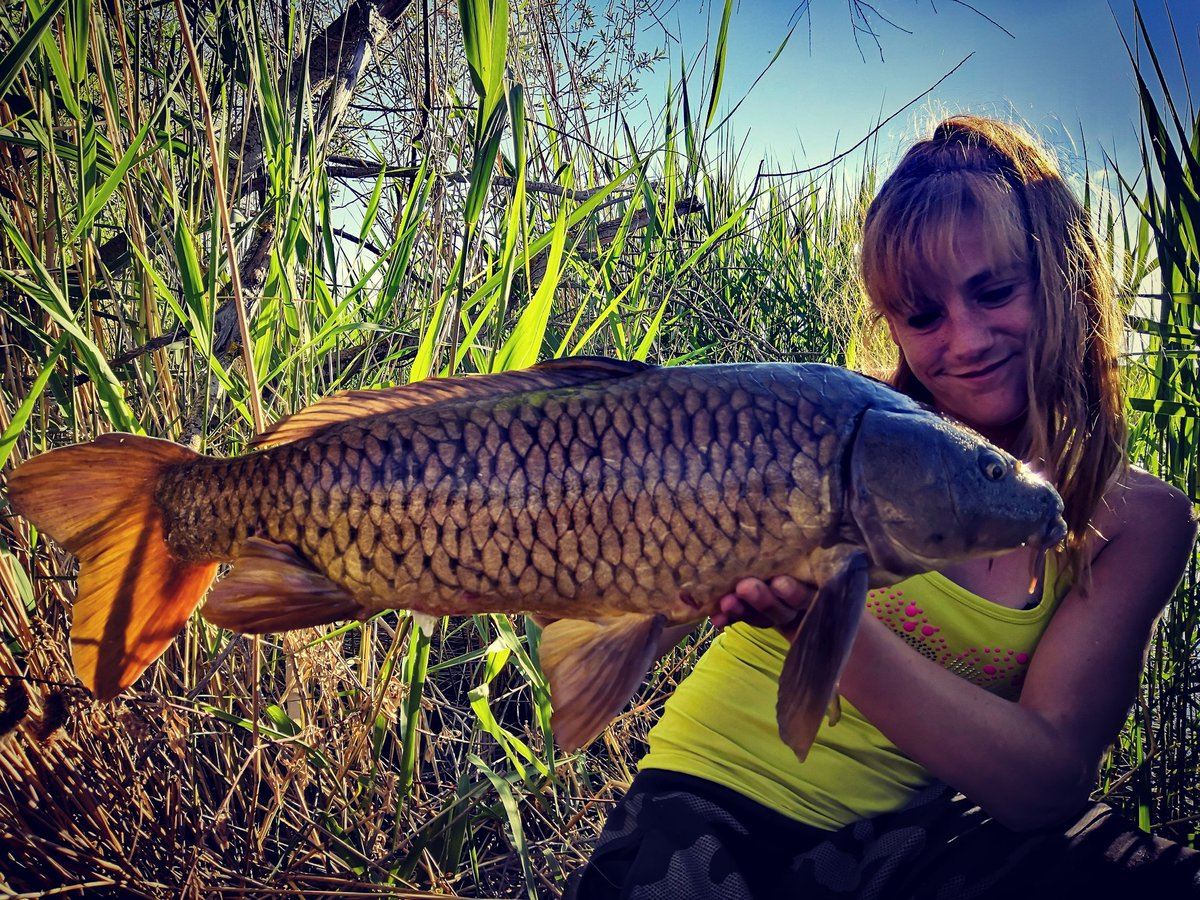 Happy <b>Weekend</b> 🎣💪💯🍍💥❤️💋 #carpfishing #fish #fishing #nature https://t.co