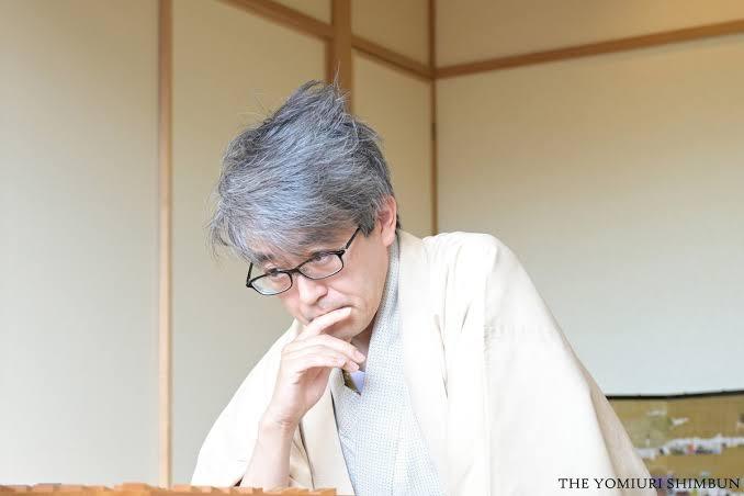 test ツイッターメディア - 羽生先生が黒染めしてしまったのは白髪(はくはつ)の永世七冠はカッコよすぎるから https://t.co/V3rPt47qt5