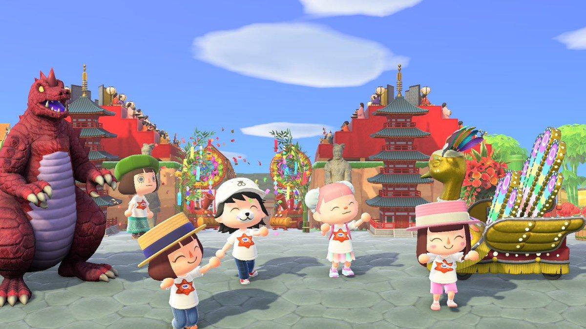 test ツイッターメディア - なっこちゃんの、もちもち島 (@ki2naruko) やっと初めて島訪問へ行った😆✨ 中国やオランダとか色々な国によって、家具の飾り付けも凄いし、島も広い🐶  リメンバーミーのツアーや迷路も楽しかった😆✨また遊びに行く🐕🐾🐕🐾  一緒にツアー参加した皆んなもありがとう🐩✨ https://t.co/xriBOekGgx