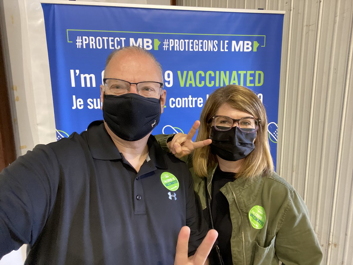test Twitter Media - Two for Two.  #DoubleVaxed #ProtectMB https://t.co/jciWj4oN4J