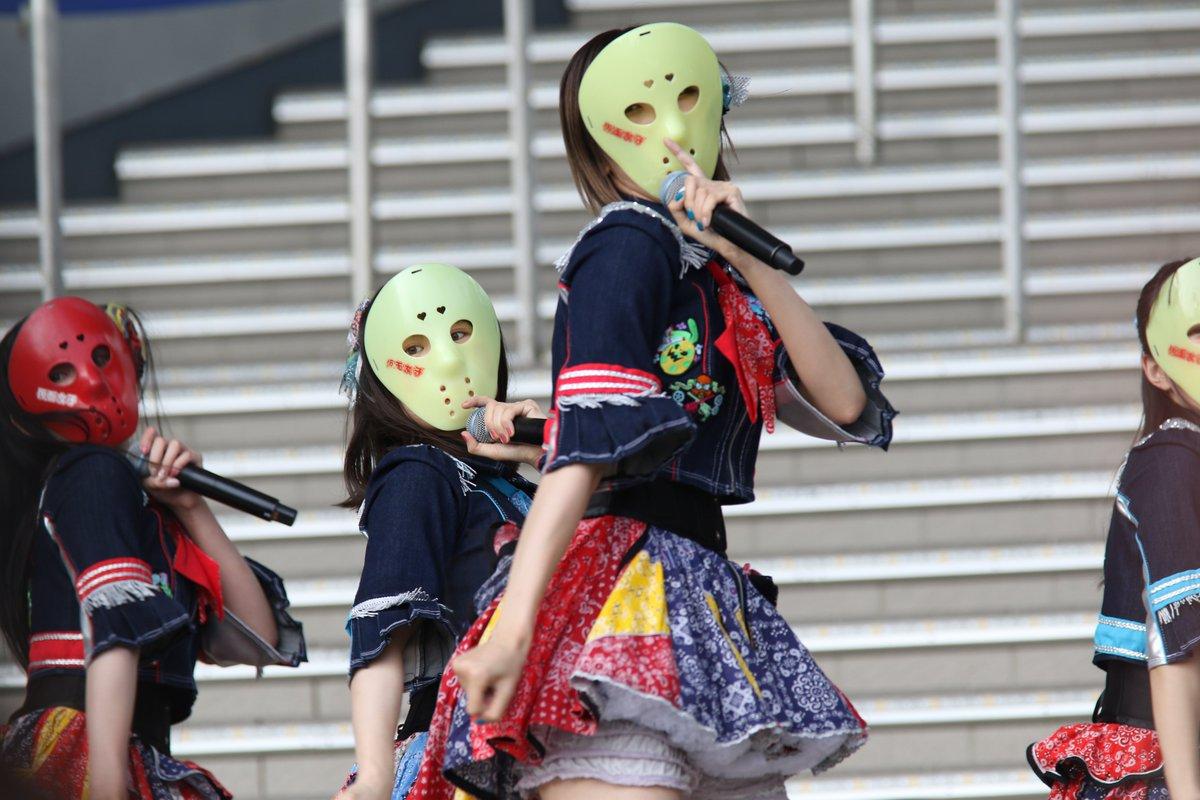 test ツイッターメディア - 20210612 ダイバーシティ東京プラザ 仮面女子「MASK A RAID」 発売記念イベント 桑名利瑠さん その1 撮可エリアの後方、正直まともに撮影できる場所ではなかったが 頑張ってみた 卒業を控えた彼女、残り少ない時間楽しんで頑張ってほしい #仮面女子 #桑名利瑠 https://t.co/hiXMhQ1gPE