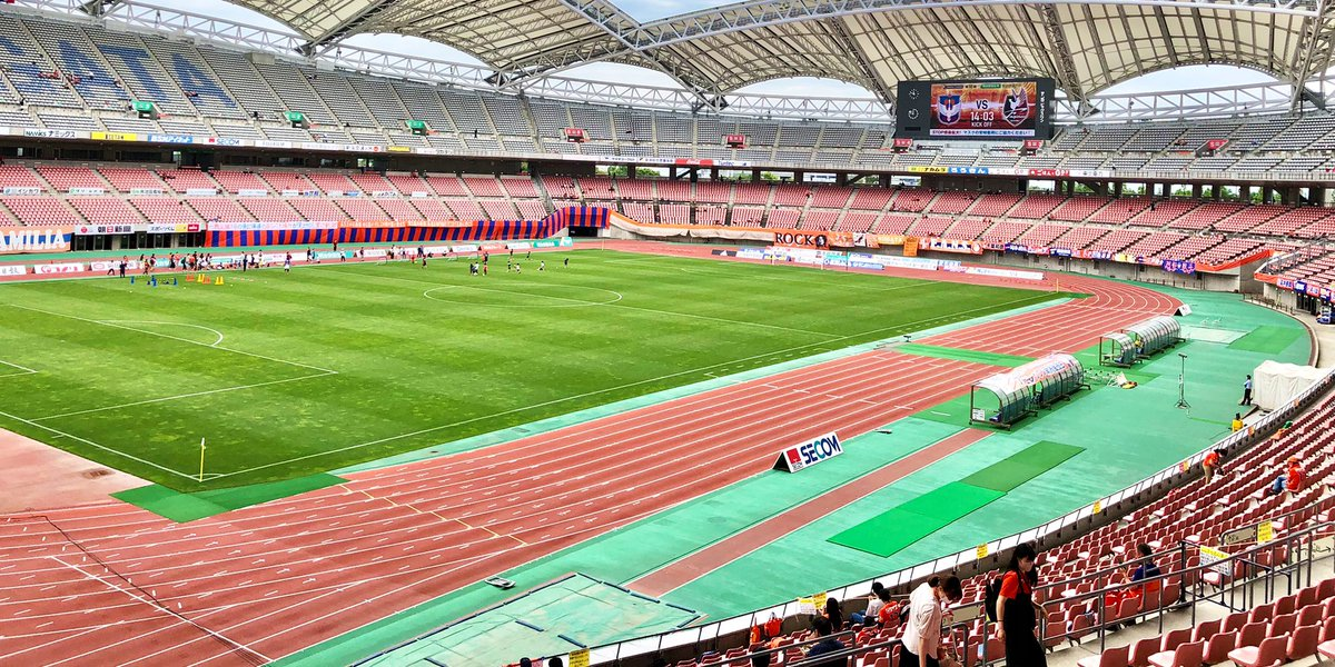 test ツイッターメディア - アルビレックス新潟    vs ファジアーノ岡山  勝ちましょー!! https://t.co/bM9dKsxAym