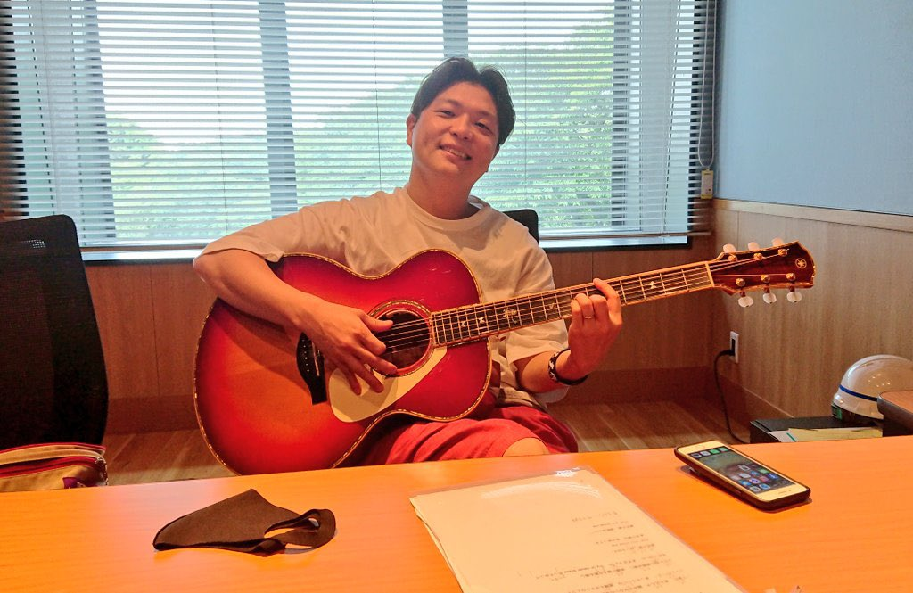 test ツイッターメディア - 【本日のがらパレ📻】 6/14(月)18:30〜放送 #tbcradio 「カラーボトル #竹森マサユキ のがらくたパレード  ■メールテーマ「座右の銘!」ご紹介!  ■番組後半は! リスナーの皆様、そろそろ例の曲がどこまで進んでいるのか気になりませんか?🎶  放送、ぜひお聴き下さい!!  #garakuta https://t.co/FPuXUkN8gd