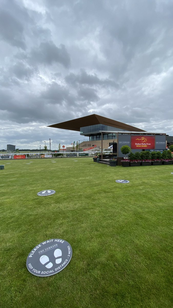 test Twitter Media - What a day @curraghrace for The Derby! Big thanks to all the IRIS team today and we get to do it all again tomorrow, watch on @RacingTV & @RTEracing ! https://t.co/jvVdZxwaNS