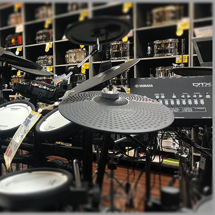 test ツイッターメディア - 【#2Fドラムフロア】  お家でドラム!~電子ドラムをはじめよう~  「これだけで始められる!」 山野楽器オリジナルセットがおすすめ!!  ヤフー、楽天でもお買い求めいただけます。 https://t.co/hPrWpI9xVm https://t.co/OGSyikIBUU  #電子ドラム #エレドラ https://t.co/0bcMrDX4YQ