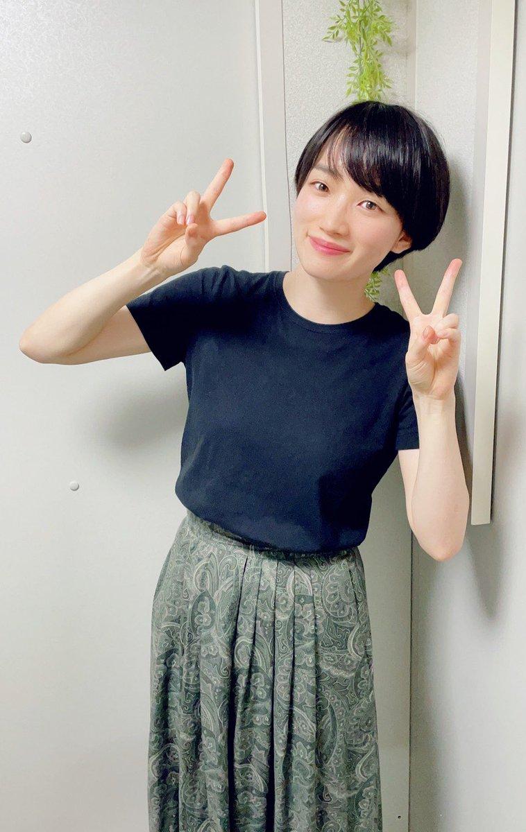 千菅春香の6月17日のツイッター画像