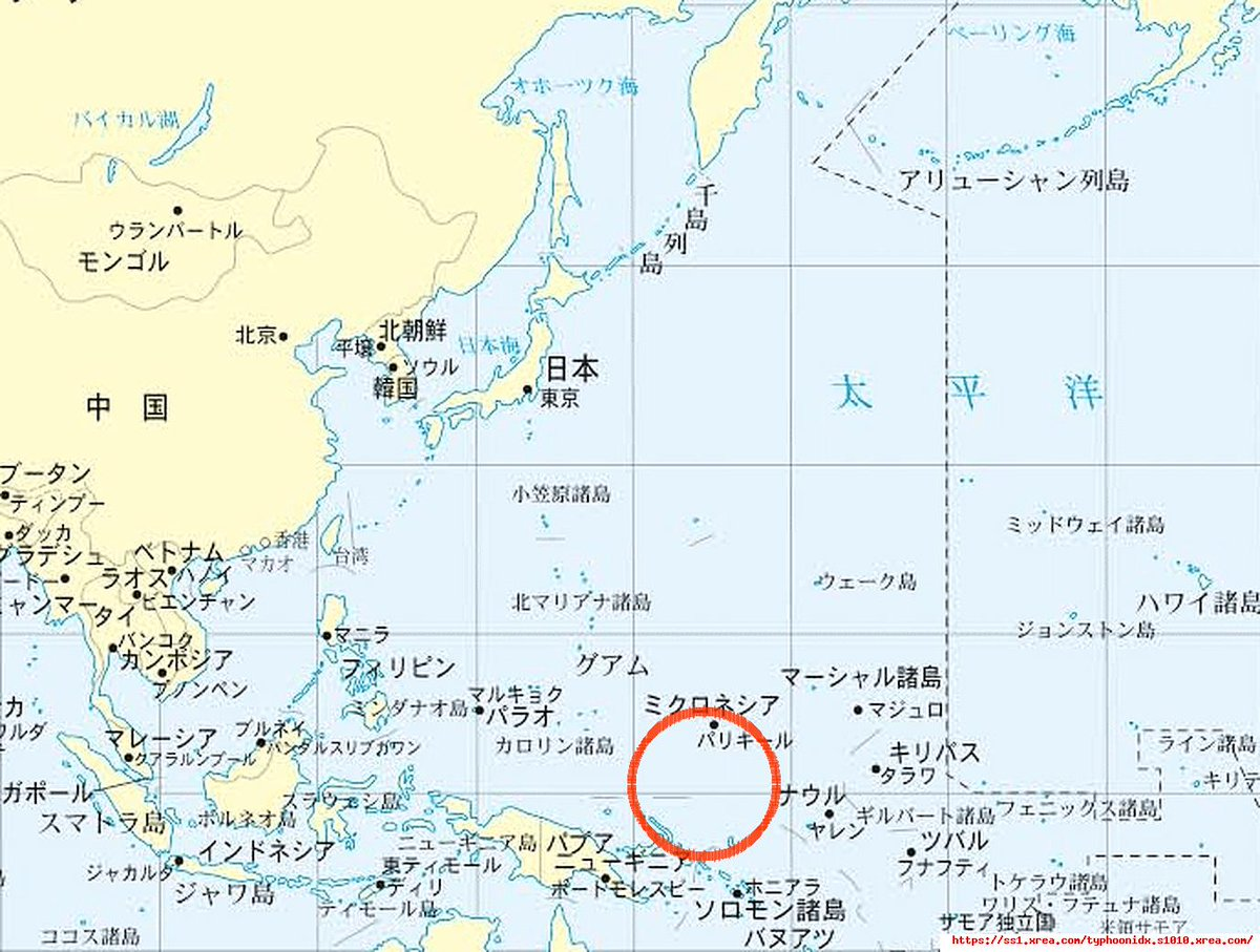 test ツイッターメディア - 日時: 2021年6月18日 09時10分 (JST) INVEST 94W が発生しました 位置:4.7N 157.1E ソース:JTWC https://t.co/NbyyP59vtI  #台風 #typhoon #cyclone #台風ログ #5ch #INVEST #94W https://t.co/3oFWScwDIs