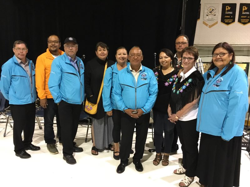 test Twitter Media - In the lead up to #IndigenousPeoplesDay I would like to share some memories from years past. This is a day of celebrating Indigenous heritage and culture. In my role, I have had the opportunity to meet so many amazing people from across MB who embody the meaning of this day. https://t.co/0YvgmPKBv1