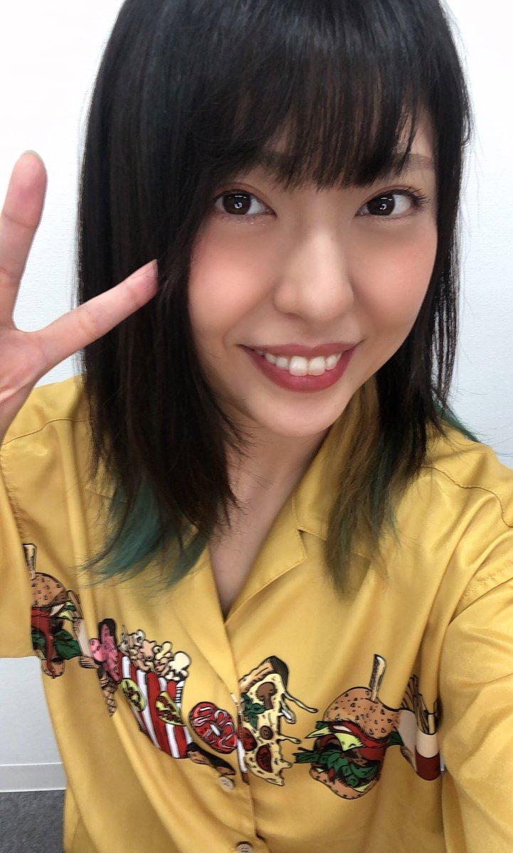 金子有希の6月19日のツイッター画像