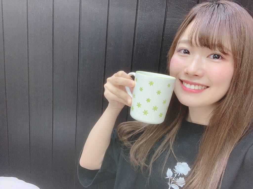 直田姫奈の6月20日のツイッター画像