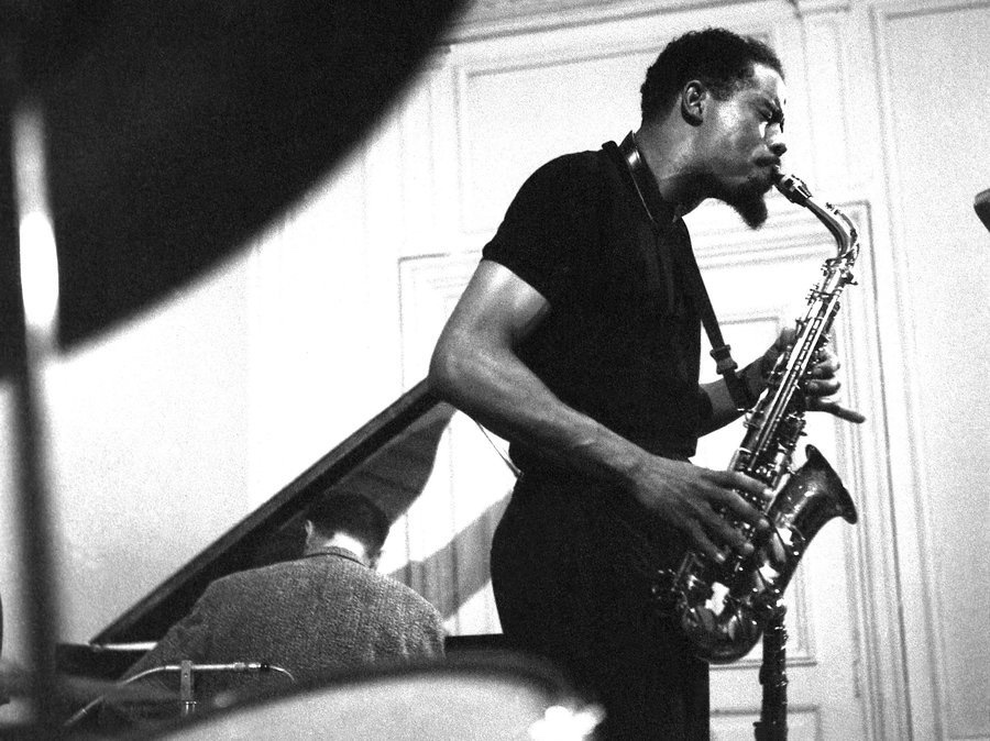 Eric Dolphy was born #onthisday in 1928. https://t.co/MvBf4ue4ok