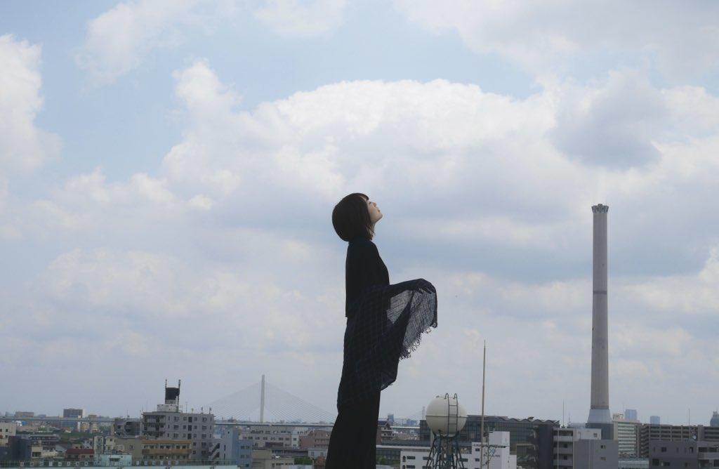 上田麗奈の6月21日のツイッター画像