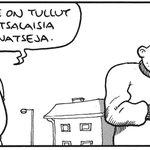 #Fingerpori #ruotsalainen #uusnatsi https://t.co/Wa2bgfrZE3 https://t.co/U7u4nG1nd5