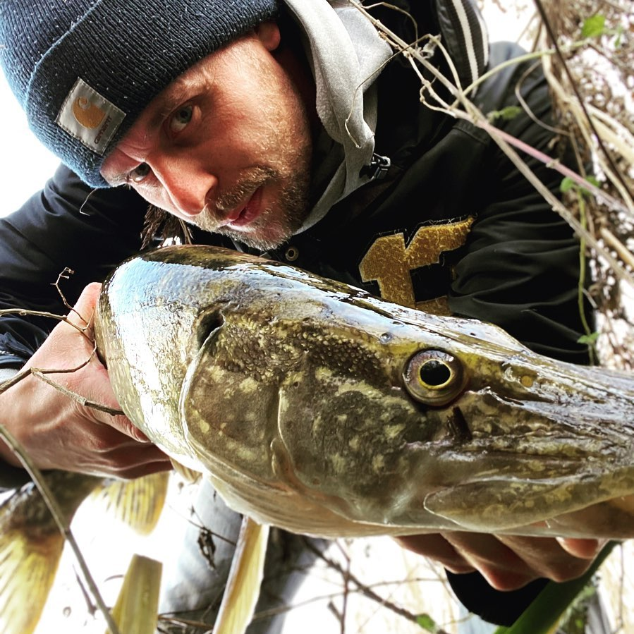 Big Fish Day!  #bigfishtackle #flyfishing #bass #pesca #carpfishing #angler #carp #largemouthbass #t