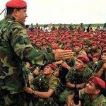 RT @Maby80: Feliz día del Ejército Bolivariano!!!  💙❤️💙 https://t.co/RWy9kFcqoS