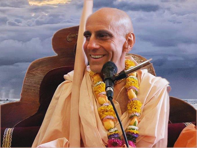 Shakespeare Revisited, Universal Themes, Spiritual Insights with HH Hanumat Preshaka Swami (vide....