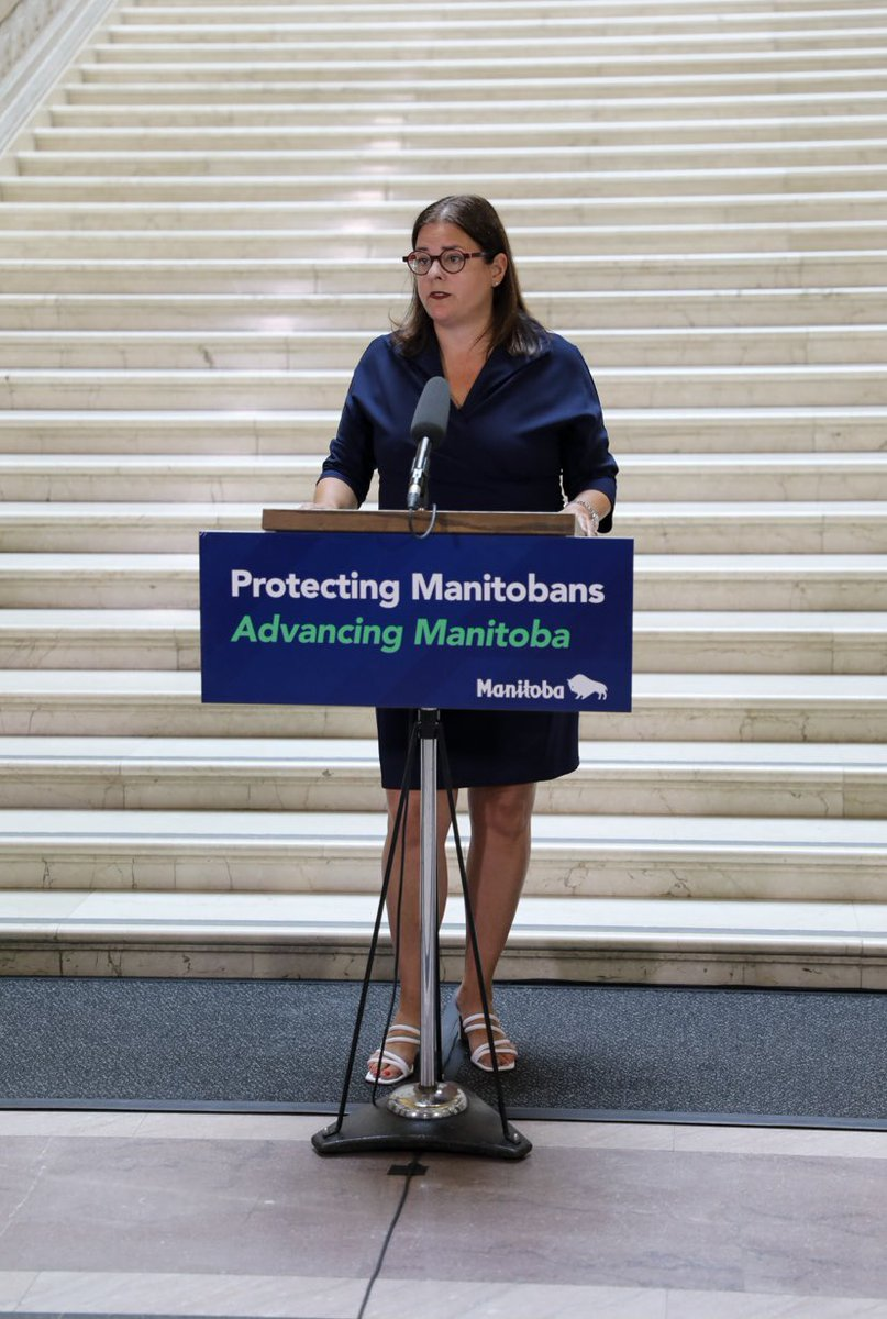 test Twitter Media - I was pleased to announce yesterday our government's plan to add close to 400 new nursing education seats across MB with my colleagues @minewasko & @MinEichler.  This initiative will contribute to increasing the number of nurses in Manitoba. https://t.co/UIaFg0cIs2