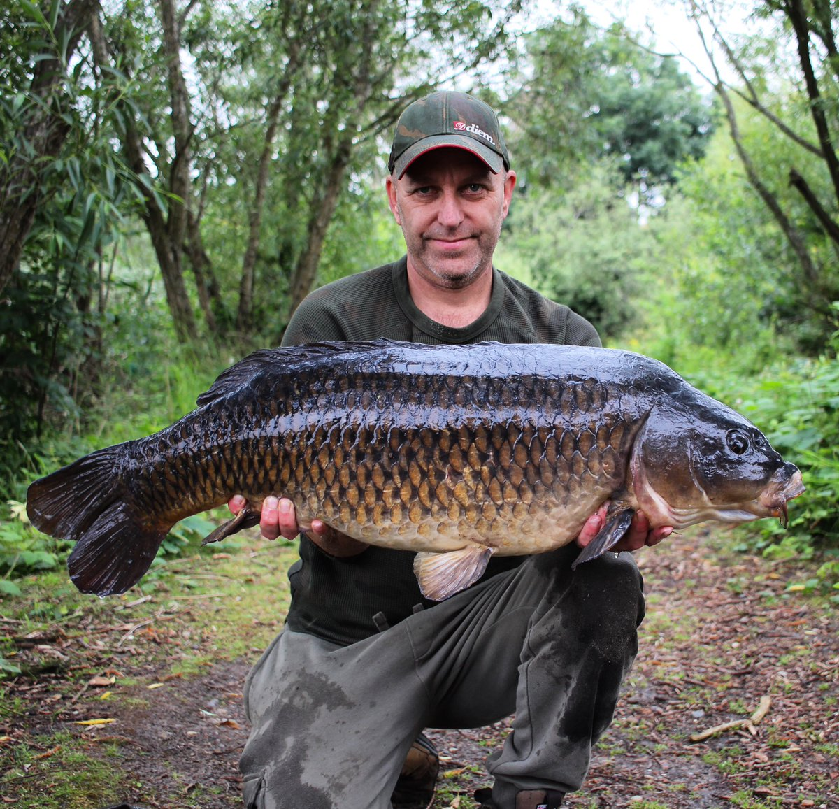 29lb another old original,love these old ones #carpfishing #boiliefishing #essex #penn<b>Reels</b> h
