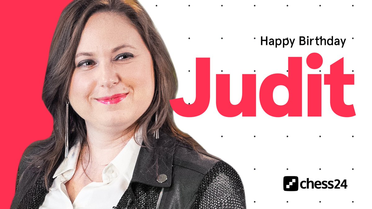 test Twitter Media - Happy Birthday to Judit Polgár! To celebrate, let's look at 5 important facts about her life #JuditPolgar #chessconnectsus https://t.co/2FpfXh5man  ⬇️ https://t.co/Tu0yBsLqNE