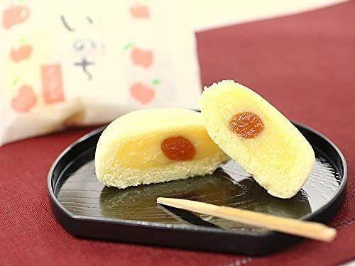 test ツイッターメディア - 7月23日  おはようございます☀  今日も青森県  『いのち』 カスタードクリームの中にアップルソース入り。冷やして食べるのもおすすめ  『朝の八甲田』 4日間で約35万個売り上げを誇る伝説のチーズケーキ  『りんごスティック』 パイ生地で包み焼き上げたスティックタイプのパイです  #脱線無限列車 https://t.co/Y5duTvWftA