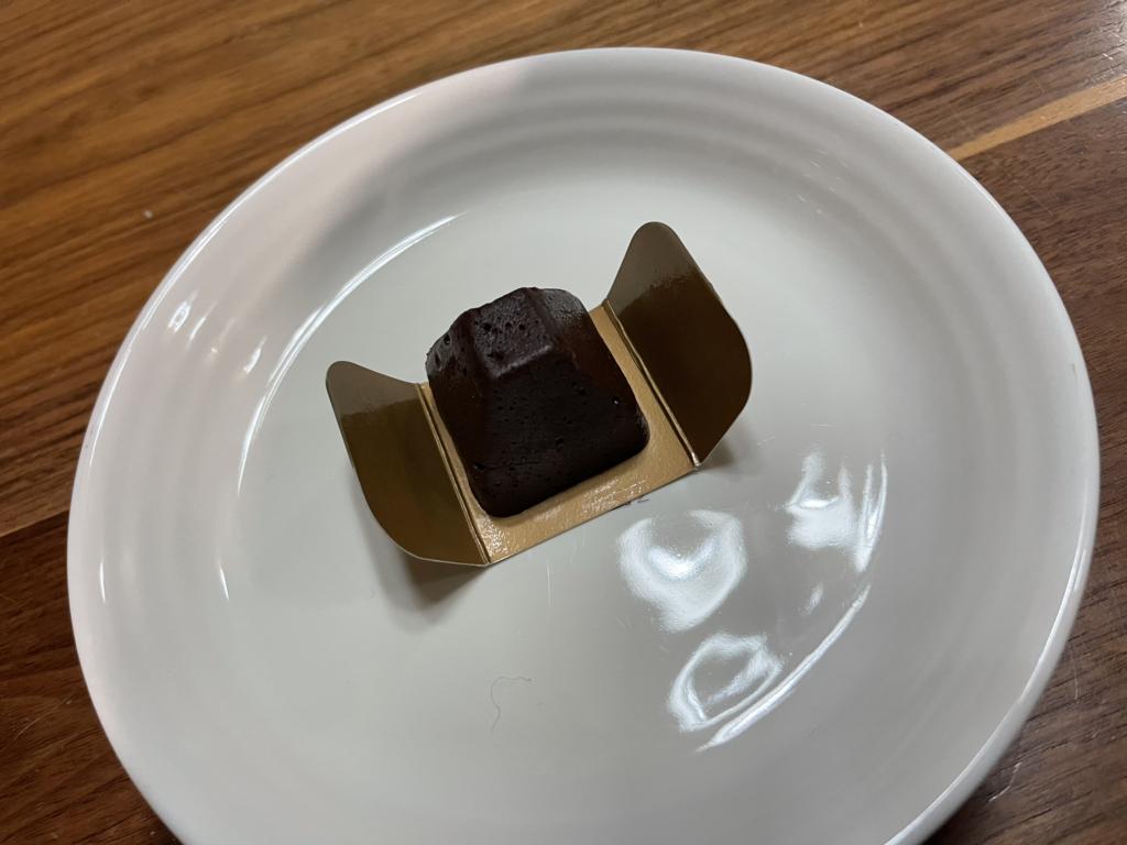 test ツイッターメディア - 【期間限定】お茶フォンダンショコラが美味いんだから普通のものも美味いに決まってるよね マールブランシュ 大丸京都店@烏丸  https://t.co/7vJMqsUAyA #tabelog https://t.co/Vg7yu6eYhi