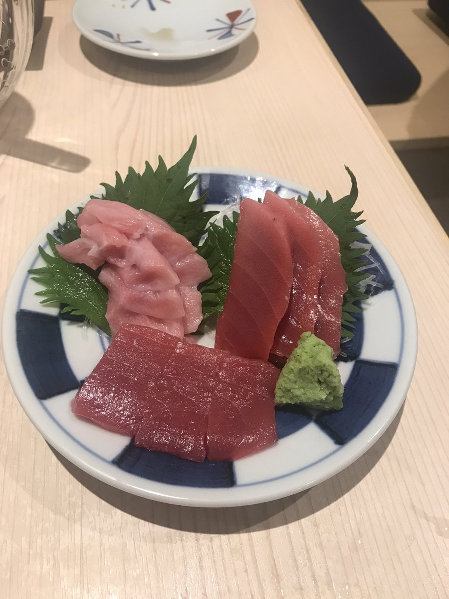 test ツイッターメディア - 今宵の一献 散歩してたまたま見つけた新店のお寿司酒場 田酒飲みたかったな ... お嫁さん今日は日本酒飲まないって言うから リーズナブルでお魚が美味しい綺麗なお店だったぜぇ!強いて言えば 器が #寿司酒場さざえ https://t.co/Y6uAu5oJ8p