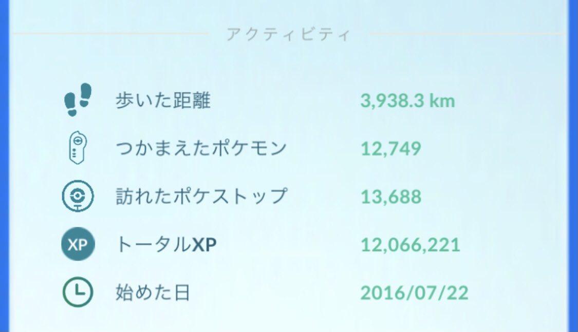 test ツイッターメディア - #ポケモンGO5周年  ポケモンGOは開始日の2016年7月22日からはじめました! コロナが増えた後からやらなくなり、久しぶりに開くと、内容が変わっていてついていけなくて出来ずにいます たまごを入れて歩くようにしているので、ウォーキングしたくなります✨  ピカチュウ好きだから東京ばな奈と💕 https://t.co/naRm3EiGFh