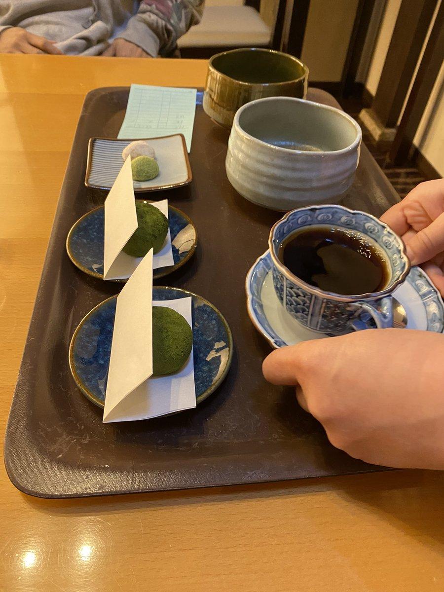 test ツイッターメディア - #霧の森大福  愛媛県の新宮ICで降りて5分ほど行くと霧の森工房新宮本店で霧の森大福が購入出来ます。 で、ここまで来たら隣接する茶フェアゆるりさんにも立ち寄るべきかなー^_^ https://t.co/U2VwgGH6BN