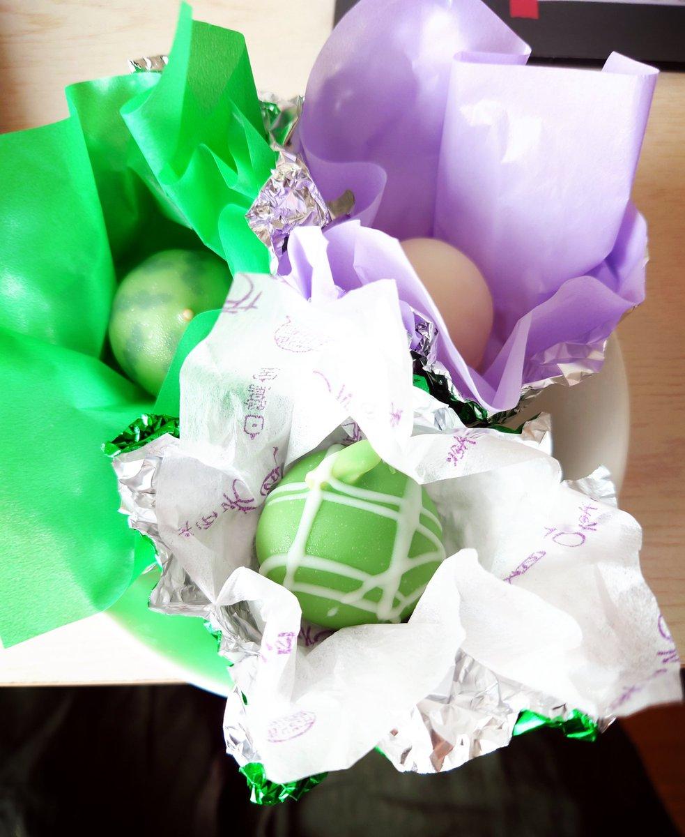 test ツイッターメディア - 今日のおやつ。 浦和花見さんの白鷺宝。メロン美味しかった(*´˘`*)♡ https://t.co/XchYy9U3Ru