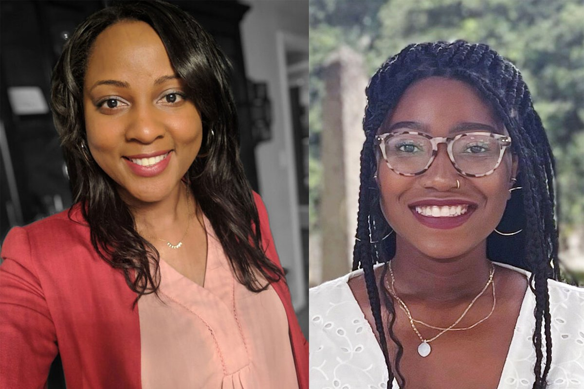 test Twitter Media - ProfessorRoyette Dubar and Jhanelle Oneika Thomas '18, MA '19 explore the psychological effects of social media ghosting. They have discovered that this disappearing act has both negative consequences for the ghostee and the ghoster.  https://t.co/U3XMZKz8uO https://t.co/yf9Ybght62