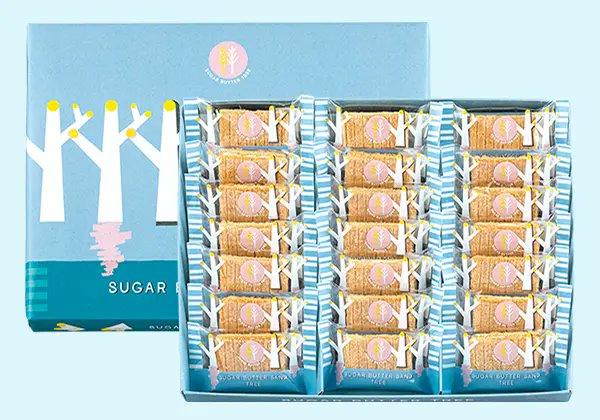 test ツイッターメディア - 大阪土産でいつも阪急百貨店のシュガーバターの木買うんだけれども、 バイト先に20個弱持っていったのに今日の7人シフトで全部無くなるっていう....まあ美味しく食べていただければ本望ですホント( 'ч' ) https://t.co/417arJHwpv