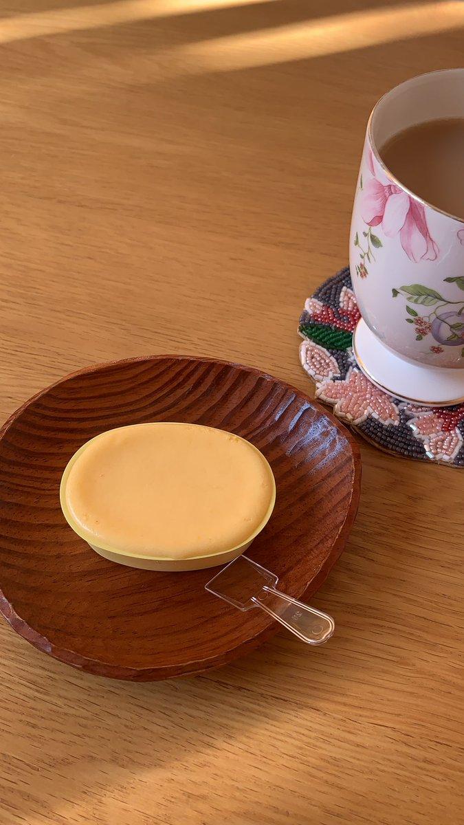 test ツイッターメディア - 朝の八甲田チーズケーキ https://t.co/xkdhAgFXuF