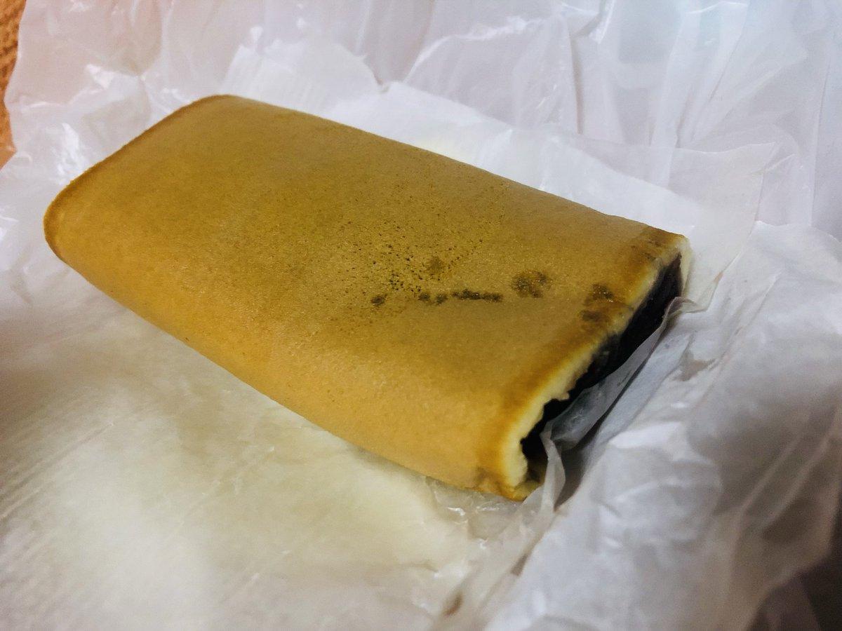 test ツイッターメディア - 知立名物大あんまき藤田屋 チーズ味が人気なんですって! Oh あんまき~♬ 君とあんまき~♫ https://t.co/xjqFWZYddY