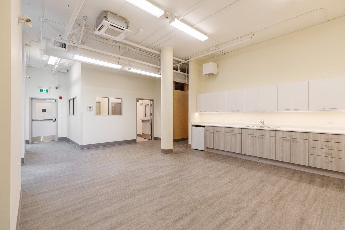 test Twitter Media - Our Salvation Army Harbour Light Short Term Shelter project in Vancouver is complete! #SalvationArmy https://t.co/HEA5MESVtH